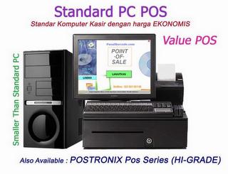 Standard PC POS
